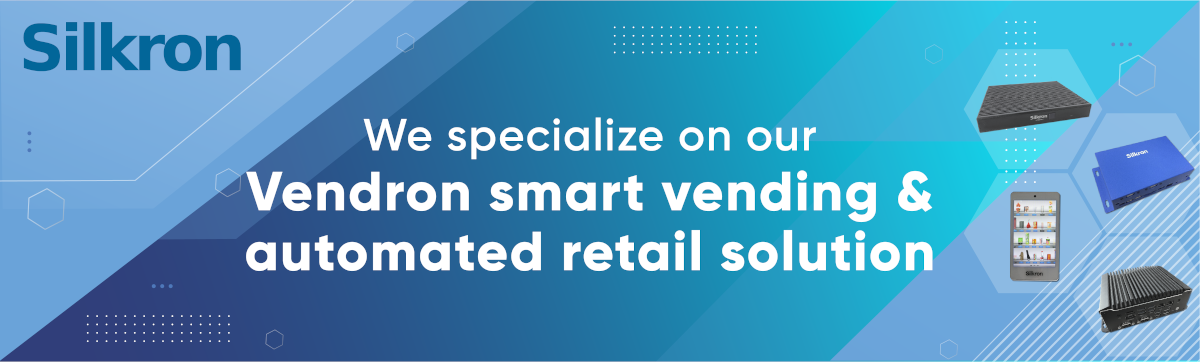 Smart Vending & Automated Retail